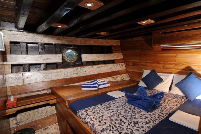 Double Cabin 2 & 3