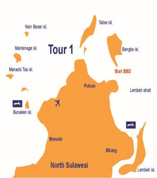 North Sulawesi Special (Sahaung-Sahaung)